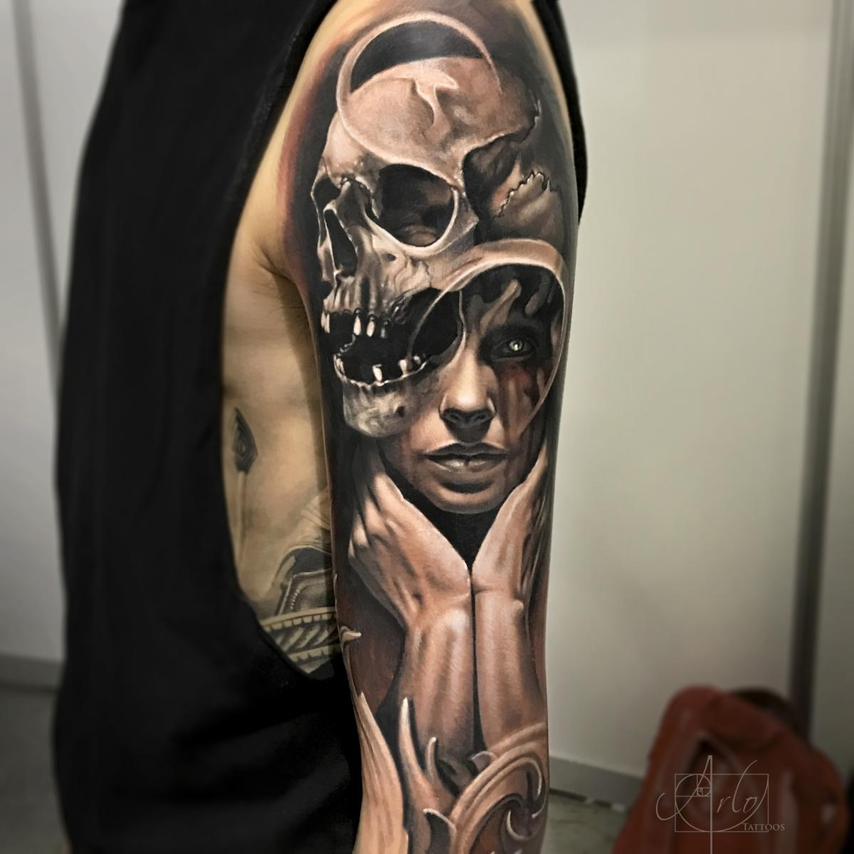 Tattoos 2017 arlo dicristina for Tattoo photos 2017